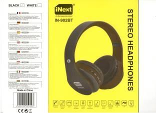 Inext IN-902 Bluetooth Headphones