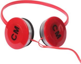 Callmate CM On The Ear Headphones