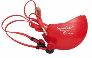 Signature VM-49 On Ear Wired Headset