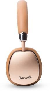 BARWA BBH401 Bluetooth Headphones