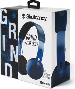 Skullcandy Grind Bluetooth Headset with Mic
