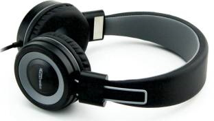 Portronics Aural 202 Wired Headset