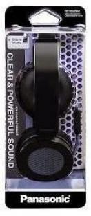 Panasonic RP-HXS200ME Headset