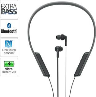 Sony MDR-XB70BT In-Ear Neck-Band Style Bluetooth Headset