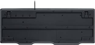 Logitech K100 Classic PS/2 Keyboard (Black)