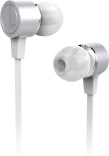 Portronics Conch 202 In-Ear Stereo Headset