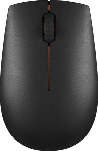 Lenovo 300 Wireless Mouse