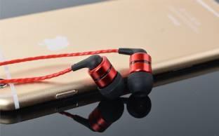 SoundMAGIC E80C In Ear Headset