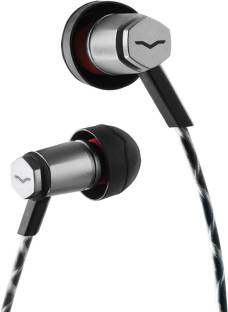 V-Moda Forza Metallo In-Ear Hybrid Headset for Apple