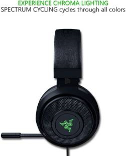 Razer Kraken 7.1 V2 Digital Gaming Headset
