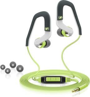 Sennheiser OCX 686i Sports In the Ear Headset