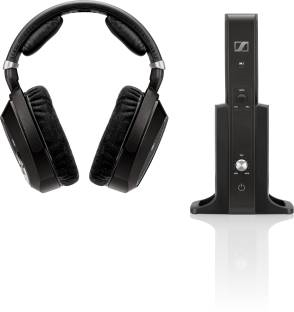 Sennheiser RS 185 Wireless Headphone