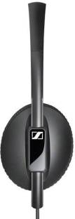 Sennheiser HD 2.10 Stereo Headphones