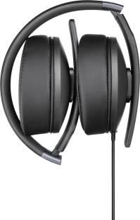 Sennheiser HD 4.20s Around-Ear Headset