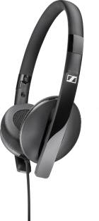 Sennheiser HD 2.20s Wired Headset