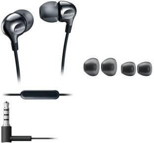 Philips SHE3705 In-Ear Headset