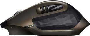 Logitech MX Master (910-004337) Wireless Mouse