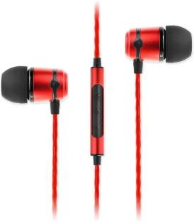 SoundMAGIC E50C In Ear Headset