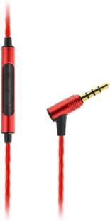 SoundMAGIC E50C In Ear Headset