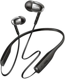 Philips SHB5950BK/27 Bluetooth Headset