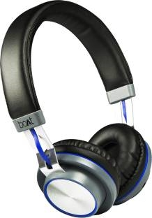 Boat Rockerz 390 Bluetooth Headphones