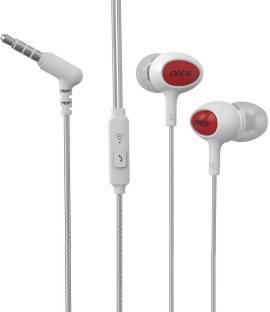 Artis E400M In-Ear Headset