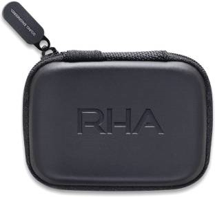 RHA MA600 In the Ear Headphones