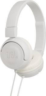 JBL T450 Stereo Headphones