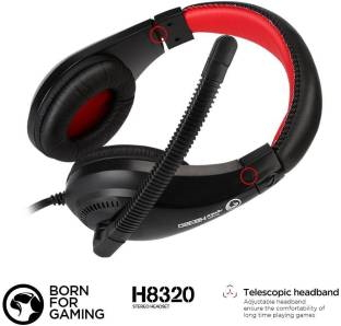 Marvo H8320 Wired Headset