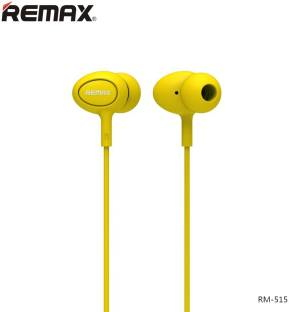 REMAX RM-515 In Ear Headset