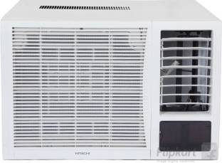hitachi 1 5 ton 3 star raw318kxdai window ac coupons product offer