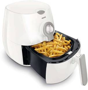 Philips HD9216 Daily Collection Air Fryer, 800 ML