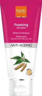 VLCC Anti Aging Face Wash (100ml)