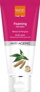 VLCC Anti Aging Face Wash 100ml