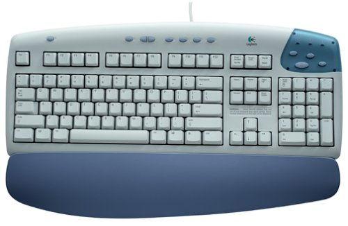 Logitech itouch (9670510403) Keyboard