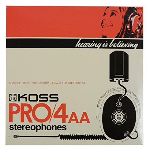 Koss PRO4AA Headphones