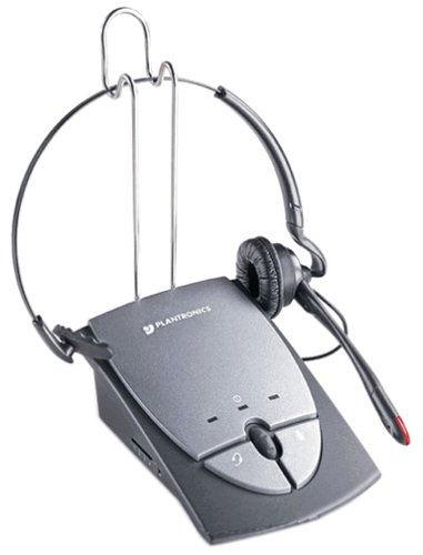 Plantronics S12 Mono Headset