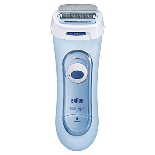 Braun LS 5160 Silk & Soft Shaver