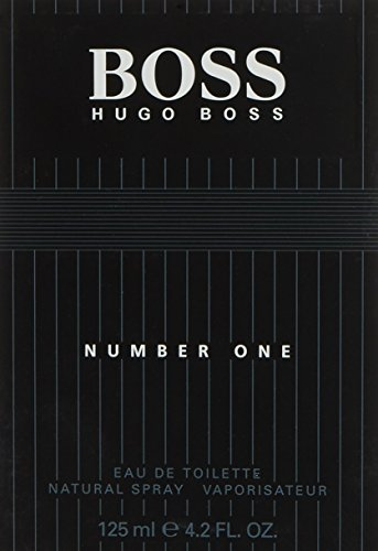 Hugo Boss Number One EDT For Men, 125 ml
