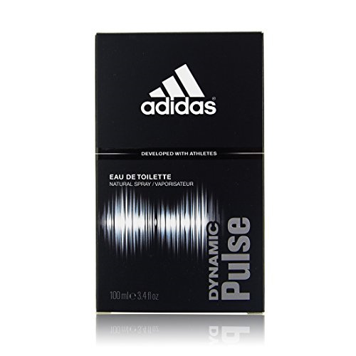Adidas Dynamic Pulse EDT Spray For Men 100 ml