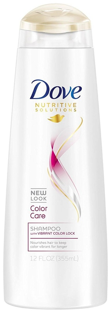 Dove Advanced Care Color Repair Therapy Shampoo 355ml