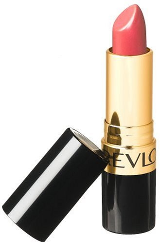 Revlon Super Lustrous Pearl Lipstick, 485 Raspberry Freeze