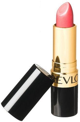 Revlon Super Lustrous Lipstick Gentlemen Prefer Pink