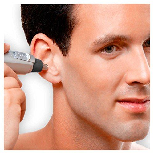 Braun EN10 Nose Trimmer