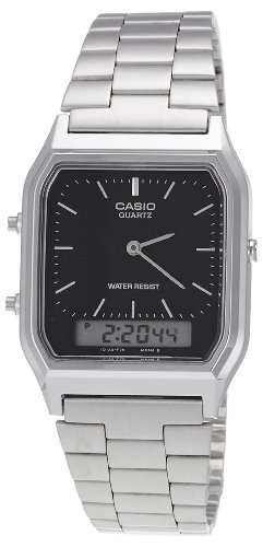 Casio Youth AD01 Combination Analog-Digital Watch (AD01)