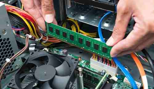 Kingston (KVR667D2N5/2G) DDR2 2GB PC RAM