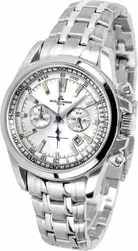 Jacques Lemans 1-1117FN Sports Analog Watch