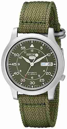 Seiko SNK805 Analog Watch