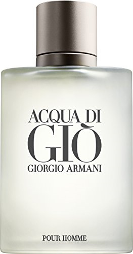 Giorgio Armani Acqua Di Gio Pour Homme EDT For Men, 100 ml