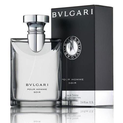 Bvlgari Pour Homme Soir Edt 30 ml